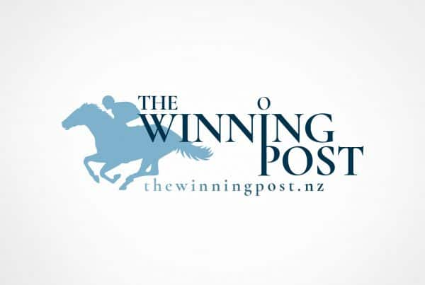 The Winning Post Logo Design
